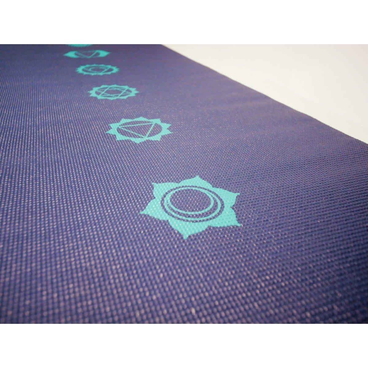 Йога коврик для мужчин