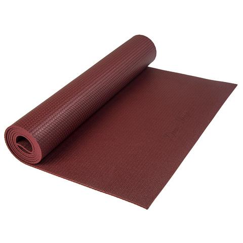 Каучуковые коврики для йоги