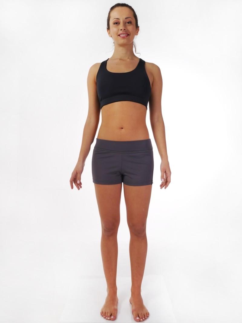 Недорогая одежда для йоги