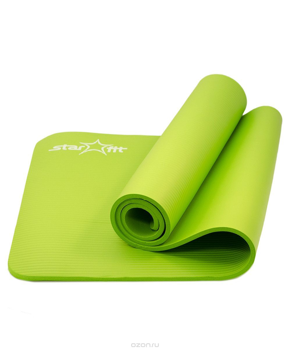 Уплотненный йога коврик