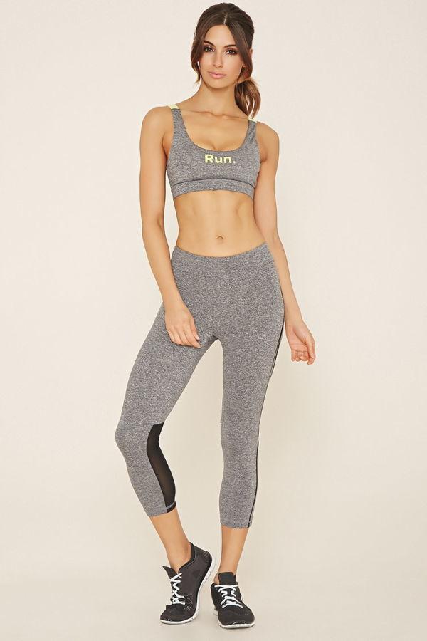 Одежда для йоги от дизайнера