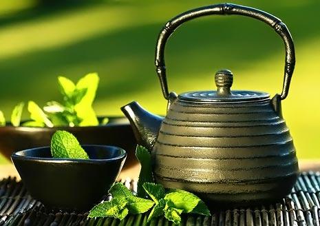 Магазин китайского чая Киев