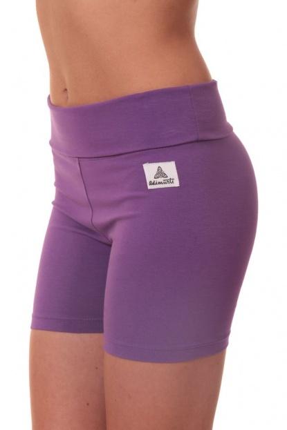 Женские шорты для йоги